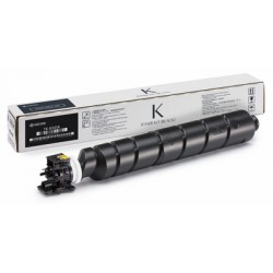 Oryginalny toner Kyocera TK-8345K czarny   ZADZWOŃ - 533 300 234   AUTORYZOWANY DEALER I SERWIS - Polska Dystrybucja