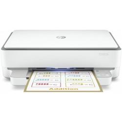 HP MFP DeskJet Plus Ink Adv 6075 Wi-fi