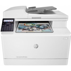 HP MFP Color LaserJet Pro MFP M183fw