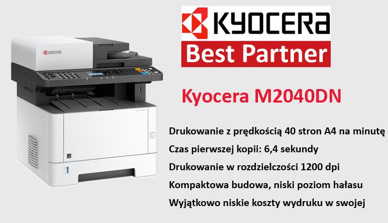 Kyocera M2040