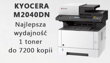 Kyocera M2040DN
